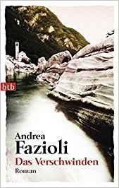 Andrea Fazioli Das Verschwinden