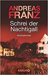Andreas Franz Peter Brandt Schrei der Nachtigall