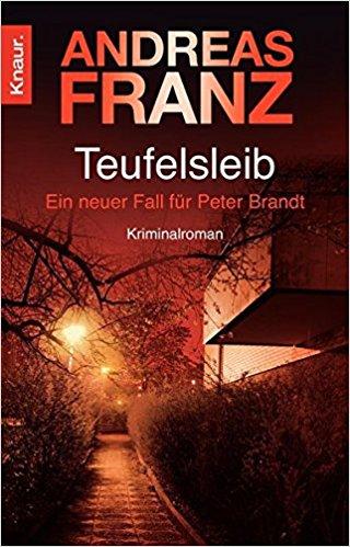Andreas Franz Peter Brandt Teufelsleib