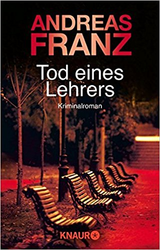 Andreas Franz Peter Brandt Tod eines Lehrers