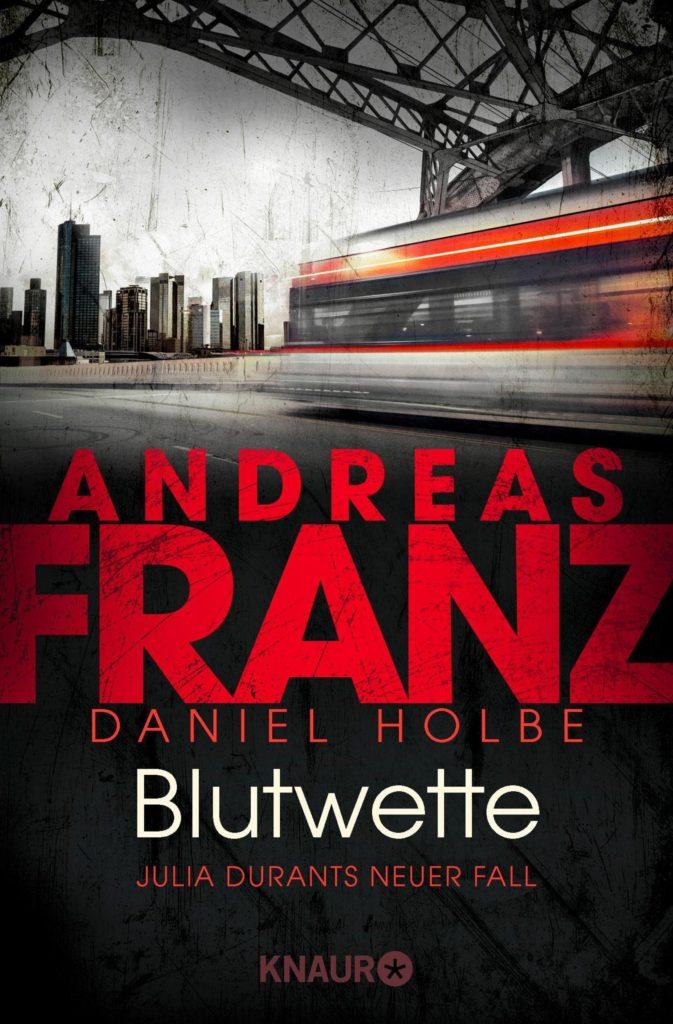 Andreas Franz Daniel Holbe Blutwette