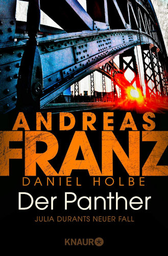 Andreas Franz Daniel Holbe Julia Durant Der Panther
