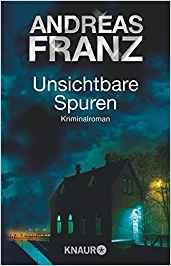 Andreas Franz Unsichtbare Spuren