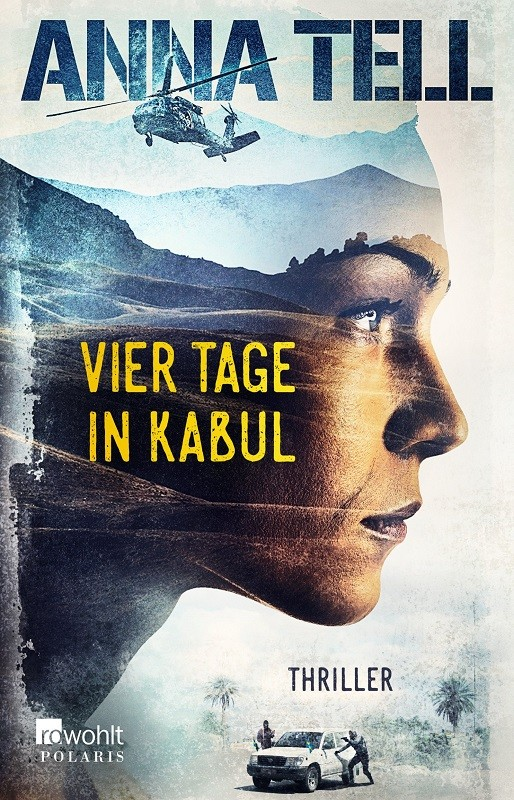 Anna Tell Vier Tage in Kabul