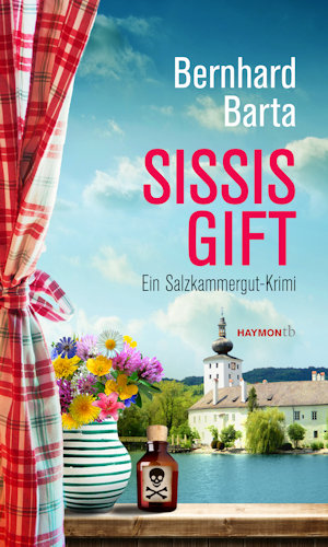 Bernhard Barta Sissis Gift