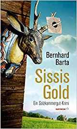 Bernhard Barta Sissis Gold