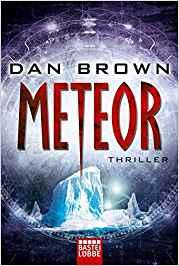 Dan Brown Meteor