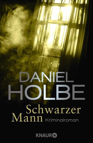 Daniel Holbe Sabine Kaufmann Schwarzer Mann