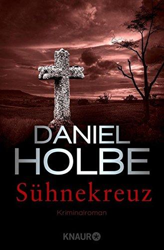 Daniel Holbe Sabine Kaufmann Sühnekreuz