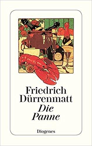 Friedrich Dürrenmatt Die Panne