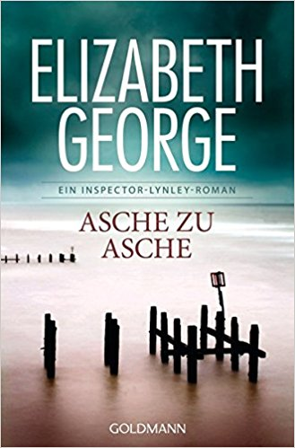 Elizabeth George Asche zu Asche