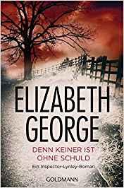 Elizabeth George Denn keiner ist ohne Schuld
