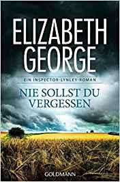 Elizabeth George Nie sollst du vergessen