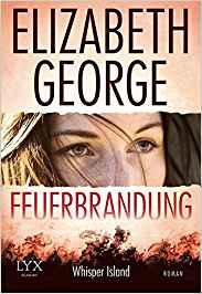 Elizabeth George Whisper Island Feuerbrandung