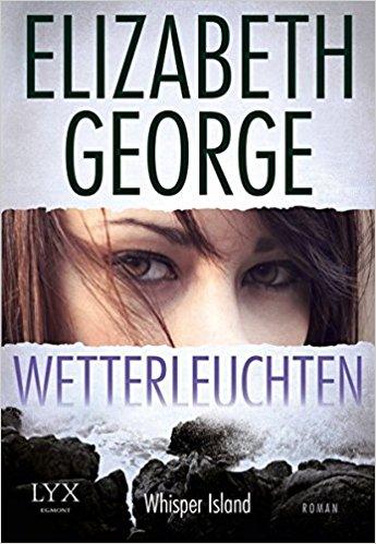 Elizabeth George Whisper Island Wetterleuchten