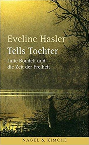 Eveline Hasler Tells Tochter