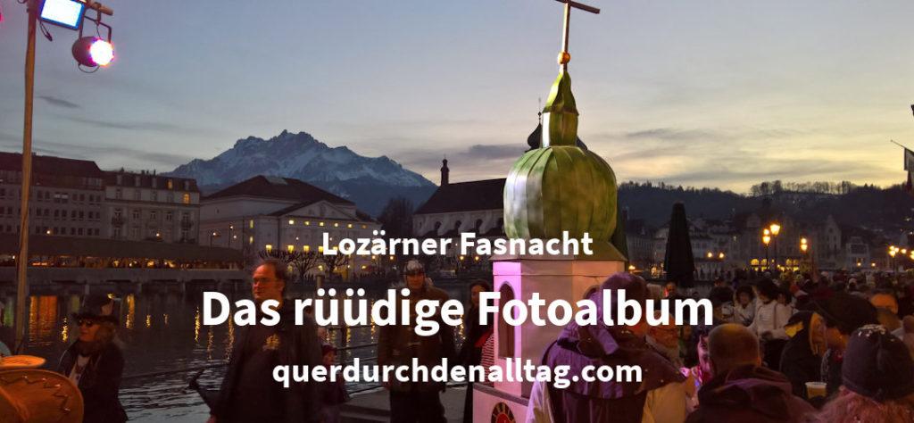 Fasnacht Luzern Fotoalbum