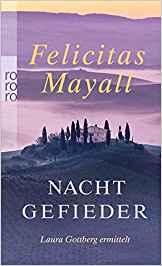 Felicitas Mayall Nachtgefieder