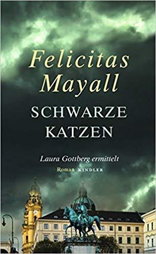 Felicitas Mayall Schwarze Katzen