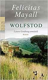 Felicitas Mayall Wolfstod