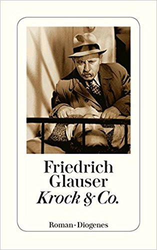 Friedrich Glauser Krock & Co.