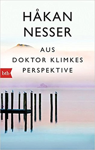 Hakan Nesser Aus Doktor Klimkes Perspektive