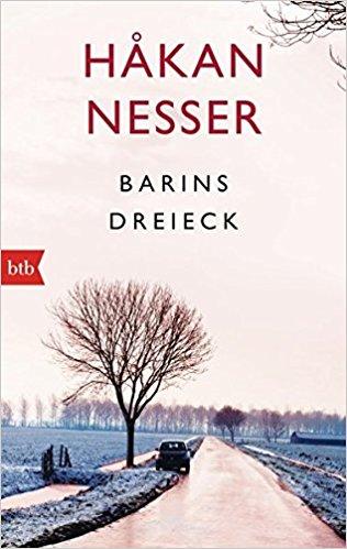 Hakan Nesser Barins Dreieck