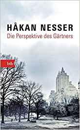 Hakan Nesser Die Perspektive des Gärtners