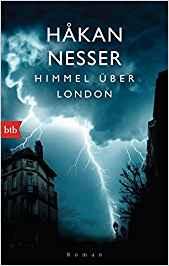 Hakan Nesser Himmel über London