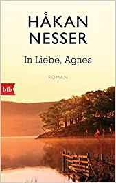 Hakan Nesser In Liebe Agnes