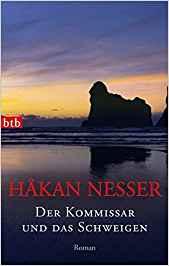 Hakan Nesser Van Veeteren Der Kommissar und das Schweigen