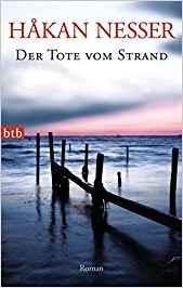 Hakan Nesser Van Veeteren Der Tote vom Strand
