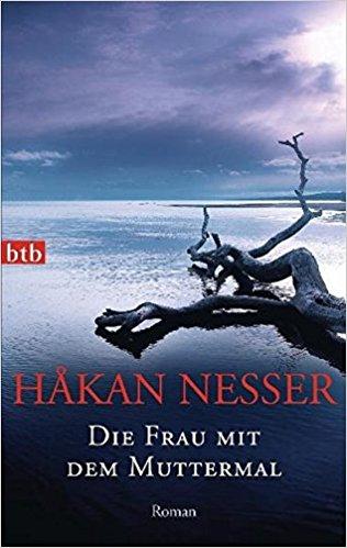 Hakan Nesser Van Veeteren Die Frau mit dem Muttermal