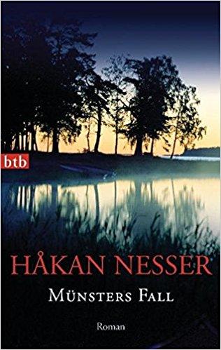 Hakan Nesser Van Veeteren Münsters Fall