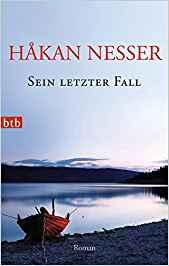 Hakan Nesser Van Veeteren Sein letzter Fall