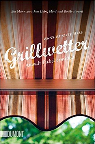 Hans-Henner Hess Grillwetter