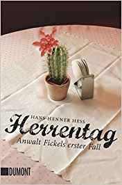Hans-Henner Hess Herrentag