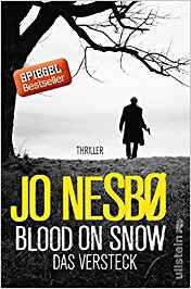 Jo Nesbo Blood on Snow Das Versteck