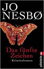 Jo Nesbo Das fünfte Zeichen