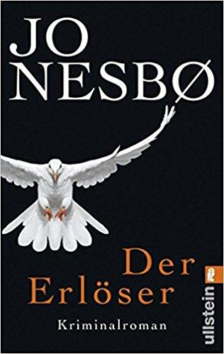 Jo Nesbo Der Erlöser