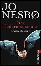 Jo Nesbo Der Fledermausmann