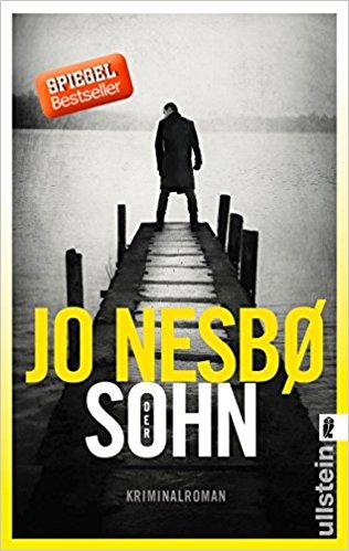 Jo Nesbo Der Sohn