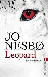 Jo Nesbo Leopard