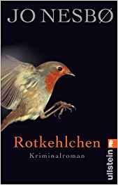 Jo Nesbo Rotkehlchen