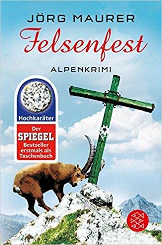 Jörg Maurer Felsenfest