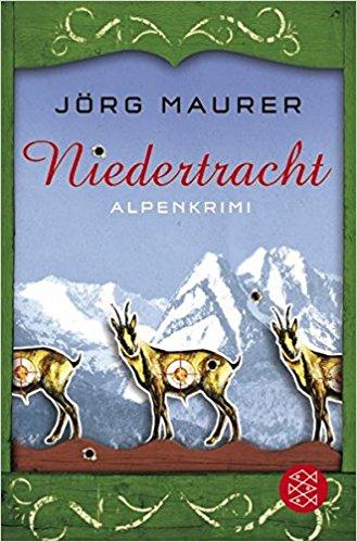 Jörg Maurer Niedertracht