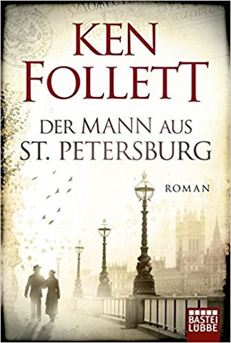 Ken Follet Der Mann aus St. Petersburg
