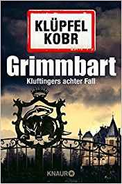 Klüpfel Kobr Kluftinger Grimmbart