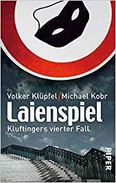 Klüpfel Kobr Kluftinger Laienspiel