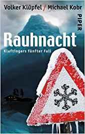 Klüpfel Kobr Kluftinger Rauhnacht